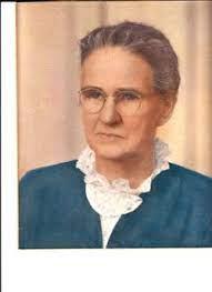Rebecca Rosetta Riggs Swan (1876-1958) - Find A Grave Memorial