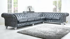 Grey Tufted Sectional  Macys Furniture Couch Sofa Grey Tufted Sofa64