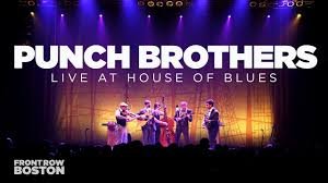 <b>Punch Brothers</b> — Live at House of Blues (Full Set) - YouTube