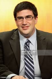 """Creator/Executive Adam Horowitz of the television show """"Once Upon A...  Nieuwsfoto's - Getty Images"""