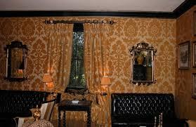 Choosing Victorian Style Wallpaper ...
