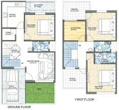ground floor first floor home plan fresh 25 50 house plan best 25 40 house