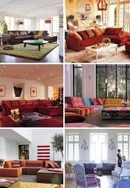 Colorful Living Room Furniture Sets Interior Awesome Inspiration Design