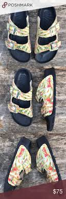 Birkenstock Size Conversion Chart Birkenstocks These Birkis Are Gorgeous And Perfect For