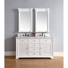 60 Inch Double Vanity Double Sink Bathroom Vanity Double Sink ...