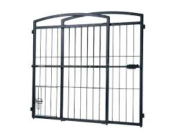 outdoor dog gates outdoor dog gates pet crates cages for decks outdoor pet gates australia