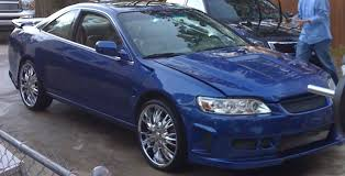 honda accord 2000 custom. Exellent Accord LAMBOACCORD1999 2000 Honda Accord 32483700004_original With Custom