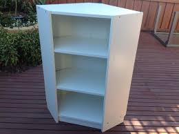 Corner Shelving Unit Ikea IKEA Billy Corner Shelf Unit White Other Furniture Gumtree 70