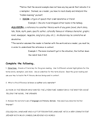 professional english essay pt3 format