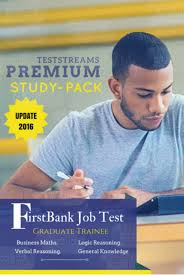 keystone bank job aptitude test past questions and answers study pack first bank gtp aptitude test study pack