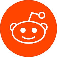 Reddit Circle Round Circle Icon Reddit
