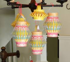Diy Paper Lanterns The Mind Blowing And Easy Diy Paper Lanterns For Festive Season