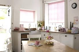 Shabby Chic Kitchen Design Set