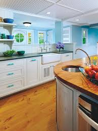 Kitchen Paneling 10 Real Life Examples Of Beautiful Beadboard Paneling