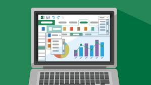 How To Choose The Right Excel Chart Type For Your Data Uplarn