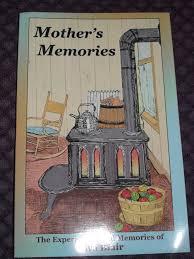 Mother's Memories: The Experiences and Memories of Elva Blair: Elva Blair:  Amazon.com: Books