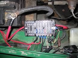 24v hell1 h4 setup and pos terminal rewire the second picture is the two relays one for the high beams one for the low beams the relays have 5 pins control in control ground power in and 2x