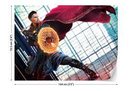 Marvel Doctor Strange 10899 Fotobehang Behang Bestel Nu Op