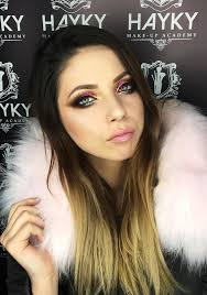 i will teach you how to do your makeup