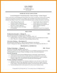 Resume For Mba Program Mba Resume Objective Foodcity Me