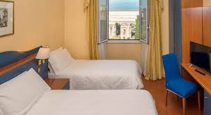 Small Bedroom Air Conditioner Hotel Portamaggiore Rome Hotel Rome