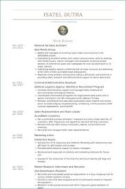 Marketing Assistant Resume Amazing Marketing Assistant Resume Luxury Sample Resume Sales Representative