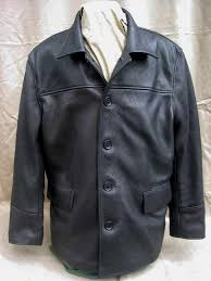 american deerskin downtown car coat done the lost worlds way fabulous d comfort profile utainable for twice the and at least half the