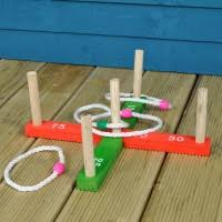 Wooden Limbo Game Wooden Limbo Game Set by Kingfisher 83