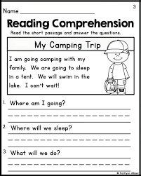 Kindergarten Reading Worksheets Pdf Worksheets Kindergarten Reading ...