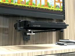 wall mounted dvd rack wall mounted storage image of wall mount media shelf and wall mounted wall mounted dvd rack