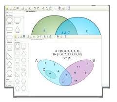 Venn Diagram Maker 2 Circles Venn Diagram Maker 2 Circles