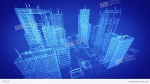 architecture blueprints. Architecture Blueprints Skyscraper Brilliant White Cubism