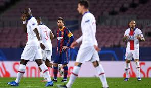 Messi ancora senza rinnovo, il Paris Saint Germain prepara l'assalto