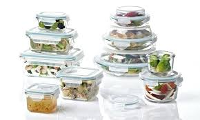 glasslock storage containers save on your first order food costco