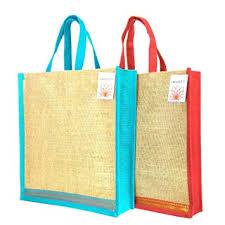 Indozy Jute Carry Bags For Multipurpose <b>Home</b> Use ,<b>2 Pcs</b> Combo ...