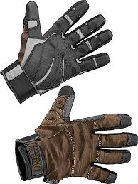 Mens Duluth Trading Winterproof Work Gloves Feature