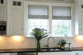 diy kitchen cabinet curtains ideas for and valances windows in