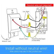 "skylinkhomeâ""¢ sk 8 wireless 3 way on off kit easy installation more views"