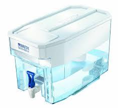 Water Filtration Dispenser Brita 35530 Ultramax Dispenser Water Filter Pitcher Rite Aid