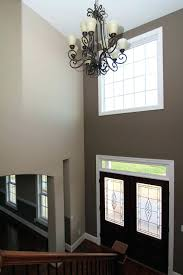 chandelier size for dining room. Two Story Foyer Chandelier Size With Regard To New Household Designs. Dining Room For