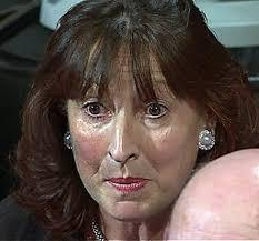 ... The public again barracked politicians on BBC1's Question Time last night. Hotelier Margaret James won. CAPTION TEXT - Margaret%2BJames