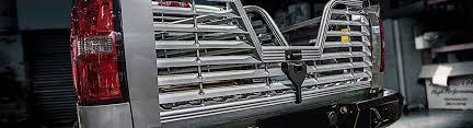 Chevy Silverado 5th Wheel & Gooseneck Tailgates – CARiD.com