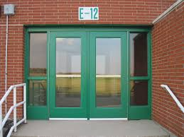 Cool School Gym Doors with New Ideas High School Classroom Door With