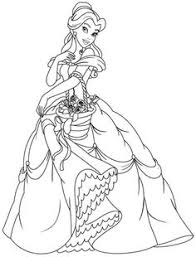 Small Picture Disney Coloring Pages Free Printable Cinderella Coloring Pages