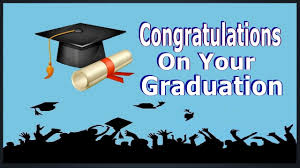 Congratulations On Your Graduation Youtube