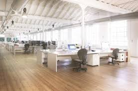 open office concept. Is The Open Office Concept A Goner? 0