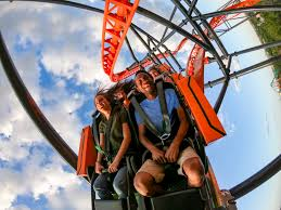 triple launch coaster tigris to officially open friday april 19 at busch gardens tampa bay