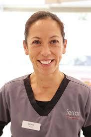 Dr Vicki Drew | Dentist | Ferrari Dental Care