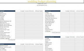 Wedding Planning Budget Calculator Diy Wedding Budget Worksheet Linentablecloth