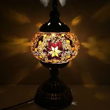 turkish style lighting. wholesale made in china unique turkish glass handicraft mosaic table lamps romantic bed lightingin led from lights u0026 lighting on aliexpresscom style e